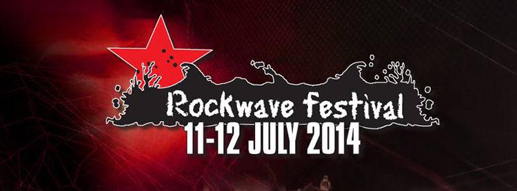 Σκέψεις και απόψεις για το φετινό Rockwave Festival