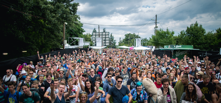 To ClockSound θα βρεθεί στο Volt Festival