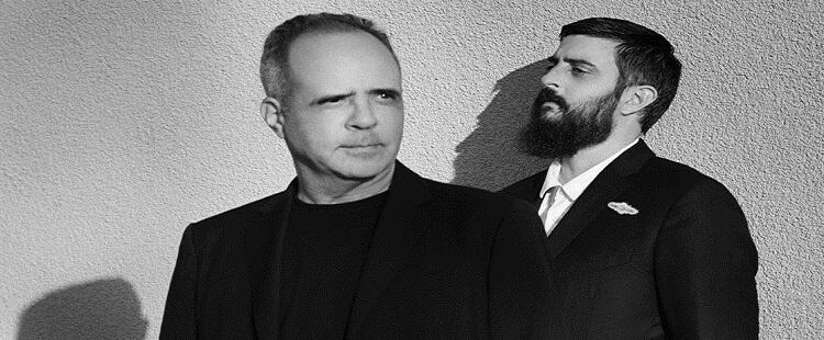 Οι Rodrigo Leão & Scott Matthew στο ClockSound.gr