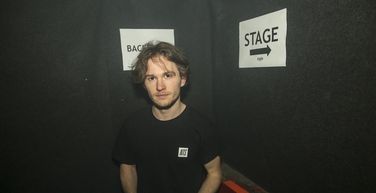Ο David August στο ClockSound.gr