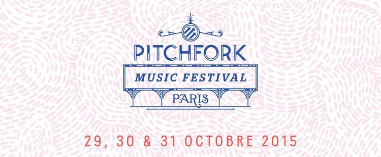 Το ClockSound θα βρεθεί στο Pitchfork Festival στο Παρίσι (updated)