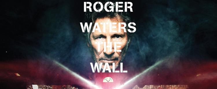 Το soundtrack του The Wall Live του Roger Waters κυκλοφορεί στις 23 Νοεμβρίου