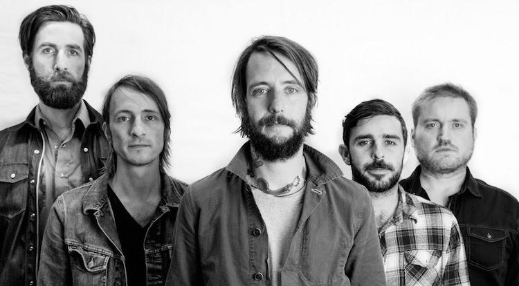 Νέο άλμπουμ από τους Band Of Horses τον Ιούνιο