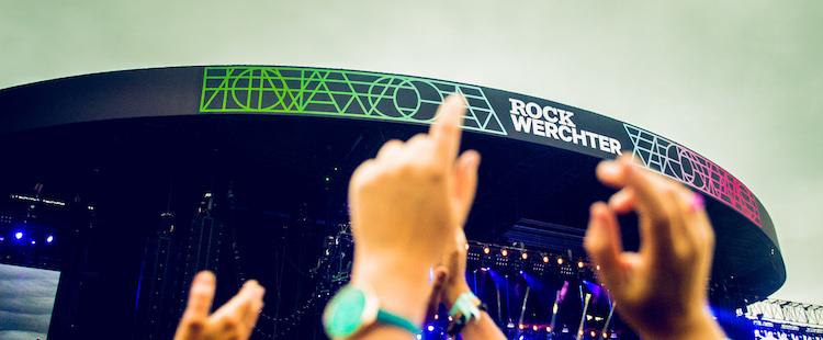 Η προεπισκόπηση του ClockSound για το φετινό Rock Werchter Festival στο Βέλγιο