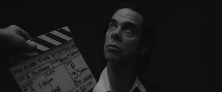 Νέο album από τους Nick Cave & The Bad Seeds στις 9 Σεπτεμβρίου