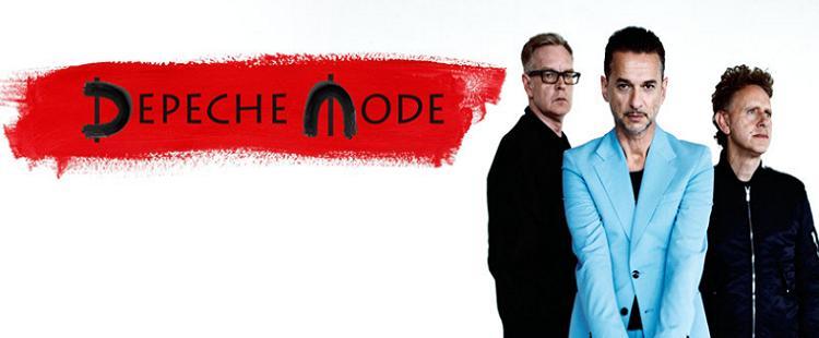 Οι Depeche Mode στο TerraVibe την Τετάρτη 17 Μαΐου