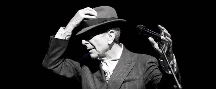 Έφυγε από τη ζωή ο αξεπέραστος Leonard Cohen