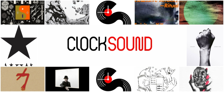 ClockSound.gr | Top 10 Tracks of 2016