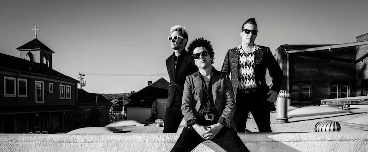 To ClockSound στο Μιλάνο για το live των Green Day