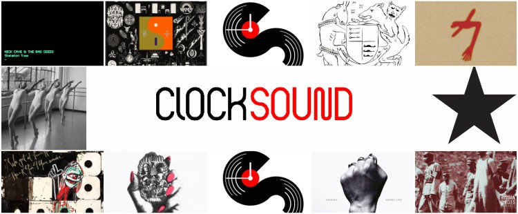 ClockSound.gr | Top 10 Albums of 2016