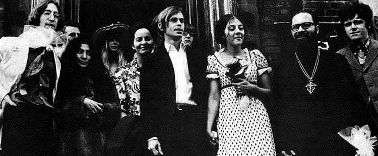 Έφυγε από τη ζωή ο Αλέξης Μάρδας, γνωστός από τη συνεργασία του με τους Beatles