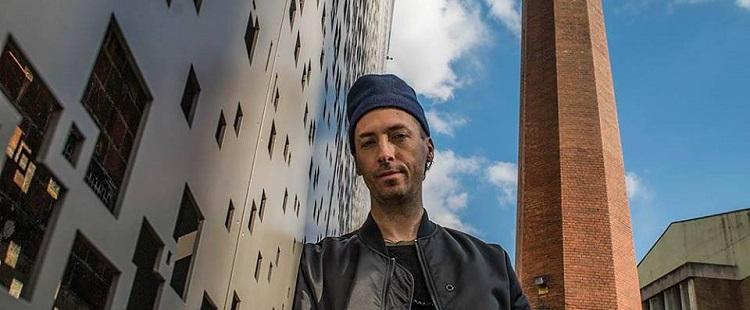 Ο Tim Hecker στην Αθήνα στις 22 Μαρτίου