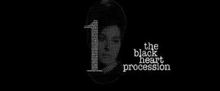 Οι Black Heart Procession σε Θεσσαλονίκη και Αθήνα 30 & 31 Μαρτίου