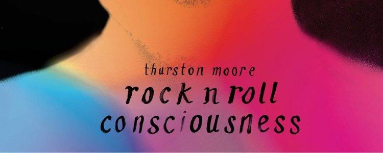 Νέο άλμπουμ από τον Thurston Moore