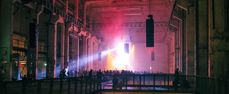 Το ClockSound στο Βερολίνο το Σάββατο για το MaerzMusik Festival