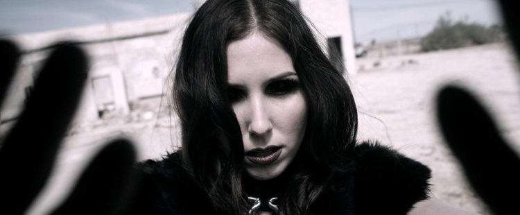 Smoke The Fuzz Fest - Descent Edition (Chelsea Wolfe κ.α.)