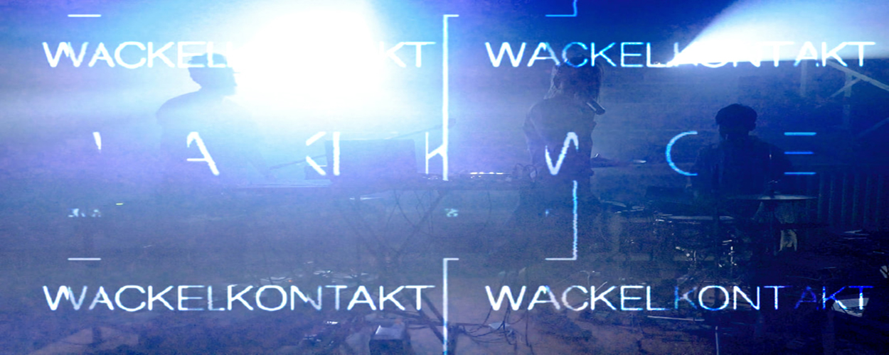 Οι Wackelkontakt στο Boiler Athens στις 17 Απριλίου