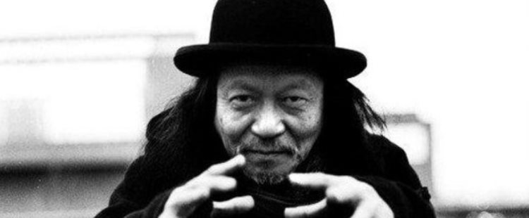 Ο Damo Suzuki (Can) στην Ελλάδα για 2 συναυλίες