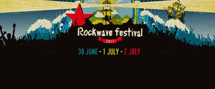Η προεπισκόπισή μας για το Rockwave Festival 2017