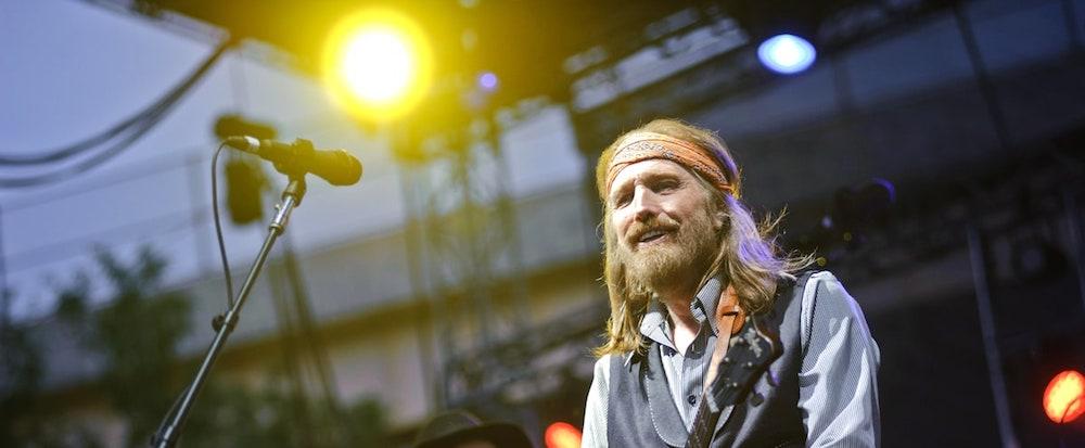 Έφυγε από τη ζωή ο Tom Petty στα 66 του χρόνια