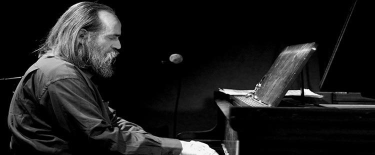 O Lubomyr Melnyk στα St Paul's Sessions στις 20 και 21 Οκτωβρίου