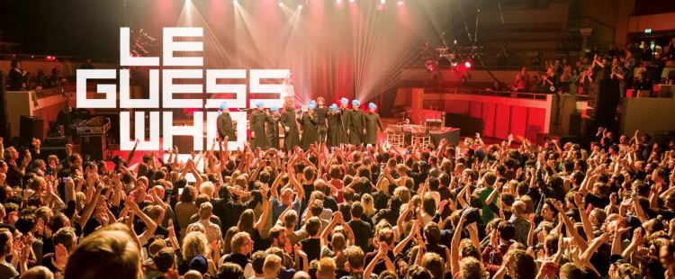 Le Guess Who Festival 2017 – ClockSound Preview