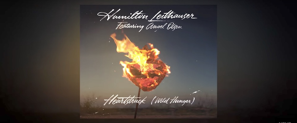 Hamilton Leithauser - Heartstruck (Wild Hunger) [feat. Angel Olsen]