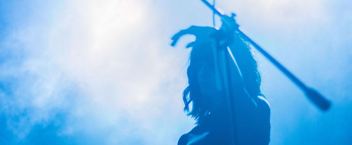 Οι Keep Shelly In Athens στο Κ.Π.Ι. Σταύρος Νιάρχος το Σάββατο 25 Νοεμβρίου