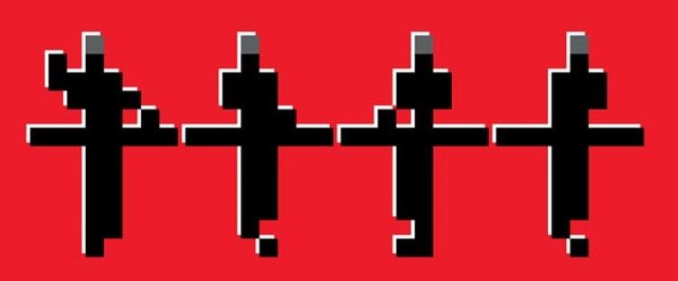 Οι Kraftwerk στην Αθήνα για μία συναυλία