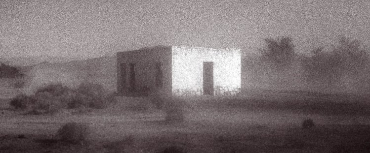 Οι Godspeed You! Black Emperor στο Gazi Music Hall στις 29 Απριλίου