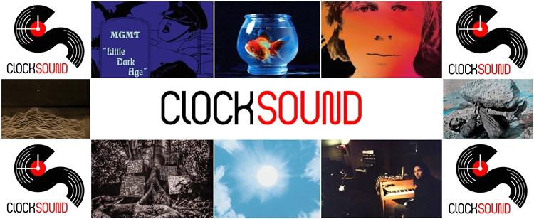 ClockSound.gr | Top 10 Tracks of 2017