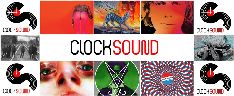ClockSound.gr | Top 10 Albums of 2017