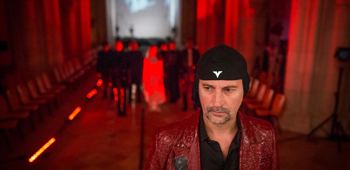 Οι Laibach στις 25 Μαρτίου στο Fuzz Live Music Club