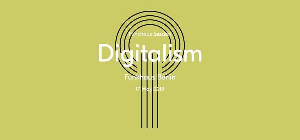 Το ClockSound στο Βερολίνο και το Funkhaus για τους Digitalism