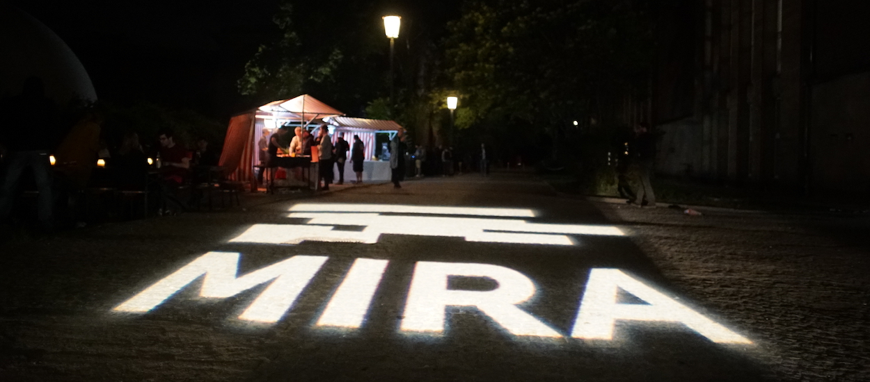 Mira Festival Berlin 2018 - ClockSound Preview