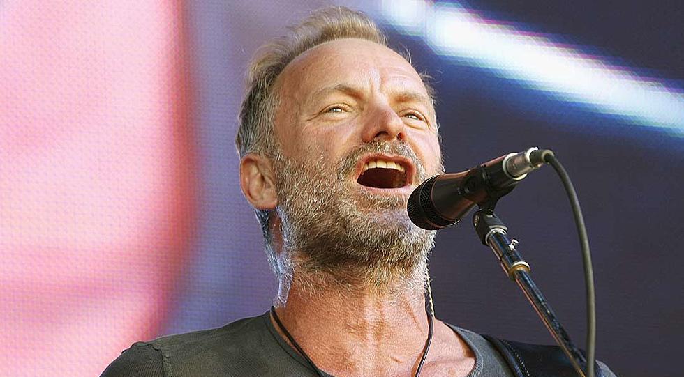 Ο Sting στο Ωδείο Ηρώδου Αττικού στις 22 & 23 Ιουνίου