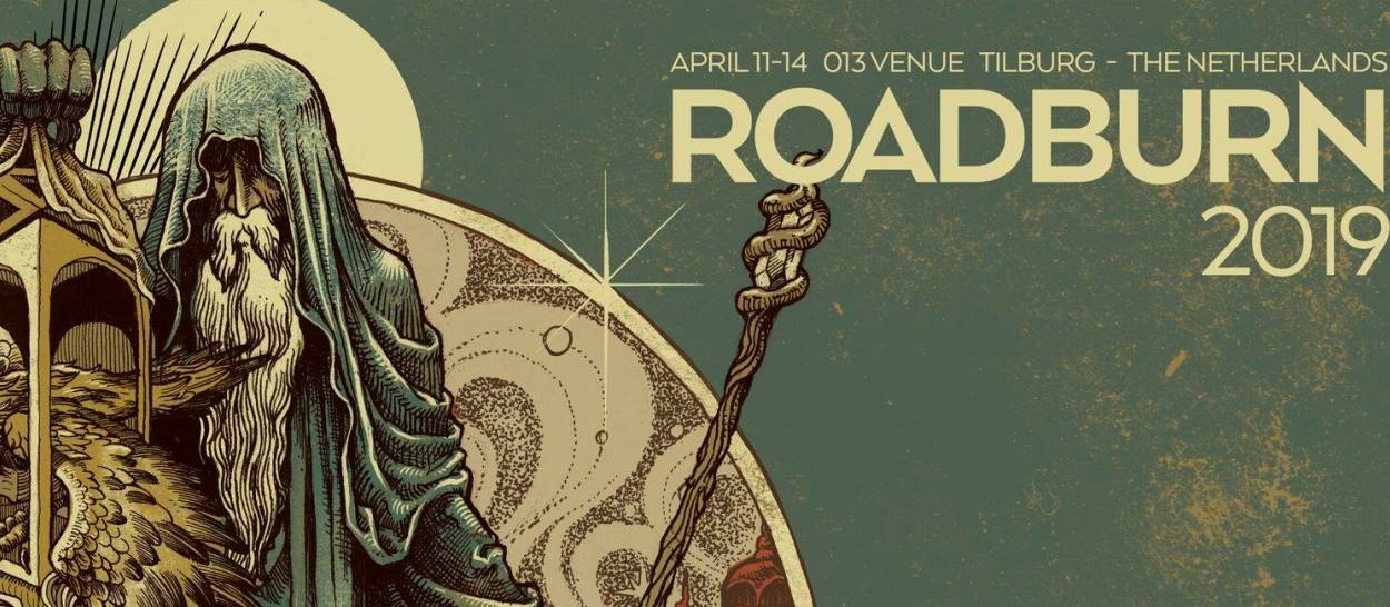 Roadburn Festival 2019 | ClockSound Preview