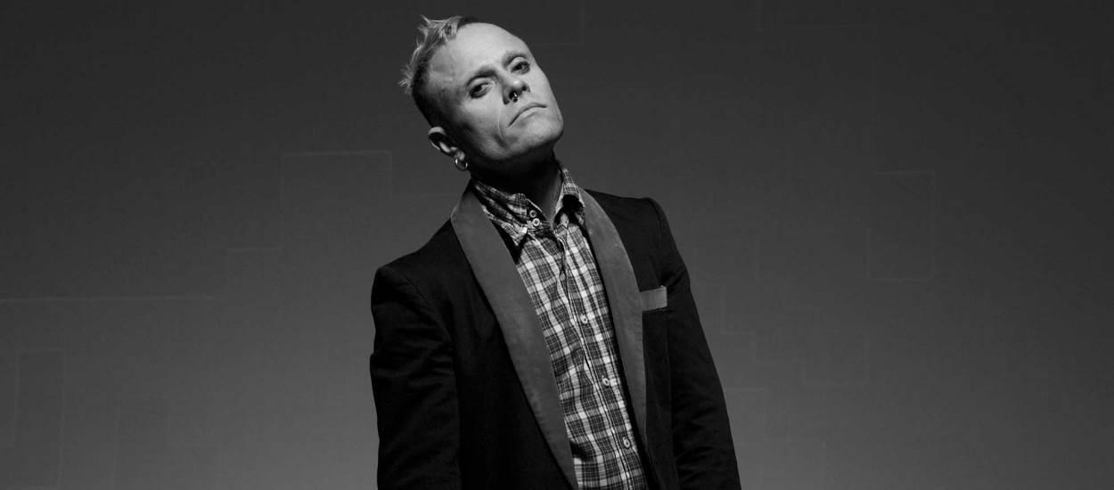 Ο Keith Flint, οι Prodigy και η τεράστια μουσική κληρονομιά