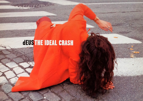dEUS -The Ideal Crash 20th Anniversary Tour