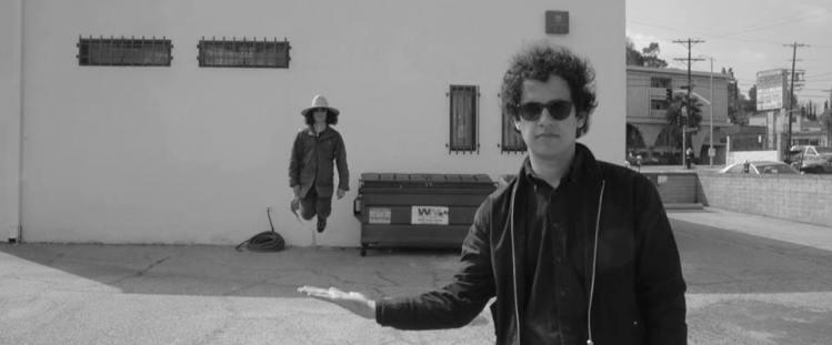 Mars Volta + Flea = Antemasque