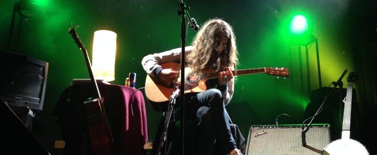 O Kurt Vile διασκευάζει το Albuquerque του Neil Young