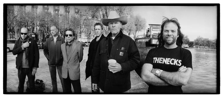 Swans: Νέο άλμπουμ και περιοδεία