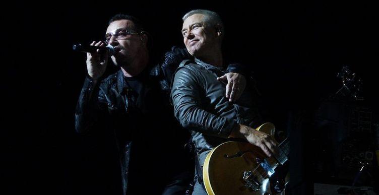 RSO εναντίων U2