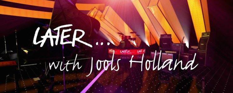 Δείτε τους Arcade Fire και Wild Beasts στη χθεσινή εκπομπή Later... with Jools Holland