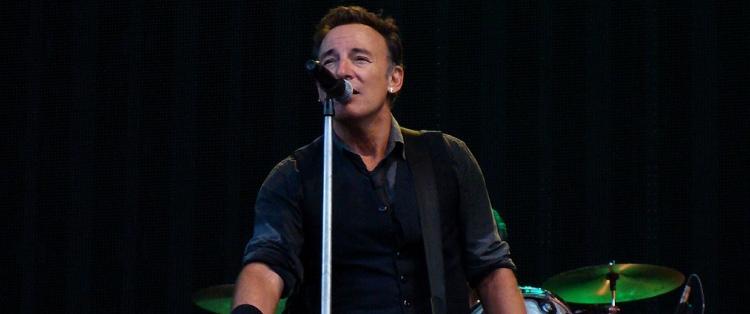 """Το νέο ΕΡ του Bruce Springsteen """"American Beauty"""""""
