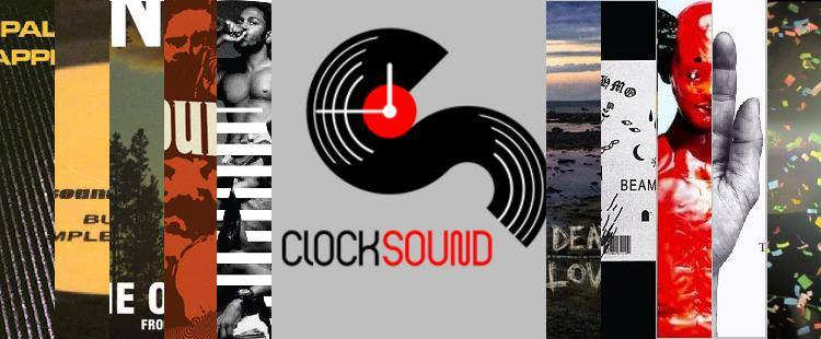 Top 10 Tracks of 2015 | ClockSound.gr