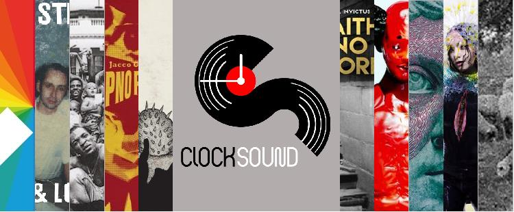 Top 10 Albums of 2015 | ClockSound.gr