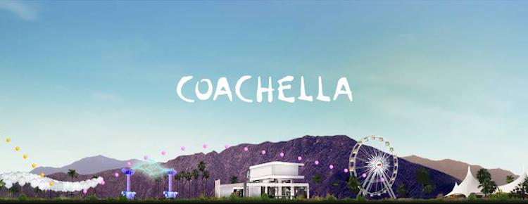 Ξενυχτήστε για να παρακολουθήσετε ζωντανά το Σαββατοκύριακο το Coachella