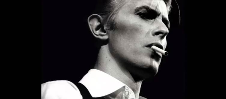 Η τελευταία μεταμόρφωση που μας επιφύλασσε ο David Bowie