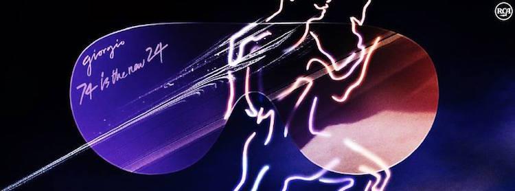Ο Giorgio Moroder ανακοίνωσε την κυκλοφορία νέου δίσκου μετά από 30 χρόνια